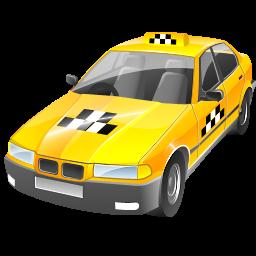 Такси в несколько «кликов»