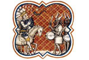 Бордо (V – XII века)