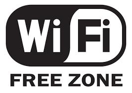 Где найти бесплатный Wi-Fi?