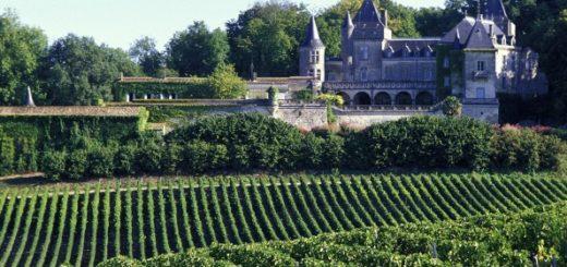 Вино и туризм