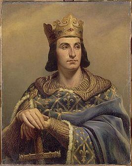 Под властью Англии (XII – 1453 год)