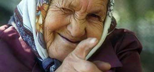 На пенсии - в Бордо: русская бабушка – вовсе не старушка!