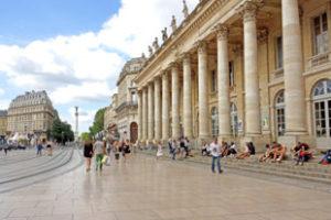 Культурное наследие Бордо