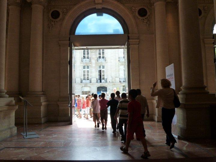 История о том, как интересно отдохнуть в Бордо