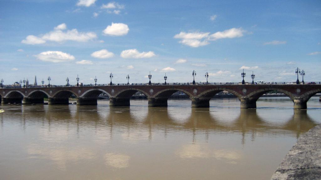 Приключения русских в Бордо