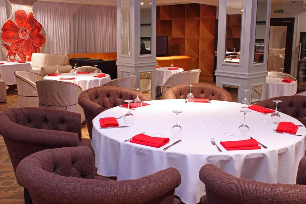 Рестораны Бордо