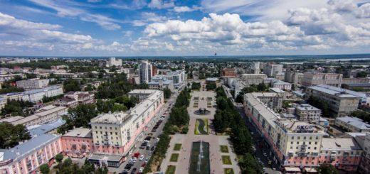 Почему надо посетить Барнаул