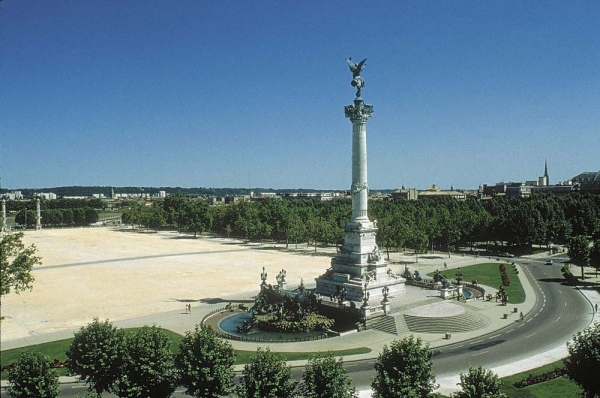 Франция: Бордо