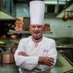 Умер известнейший шеф-повар Франции Поль Бокюз